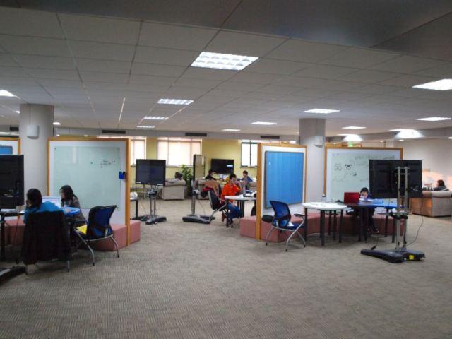 AB Study Room