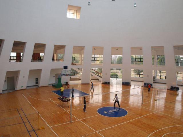Gym Big Room
