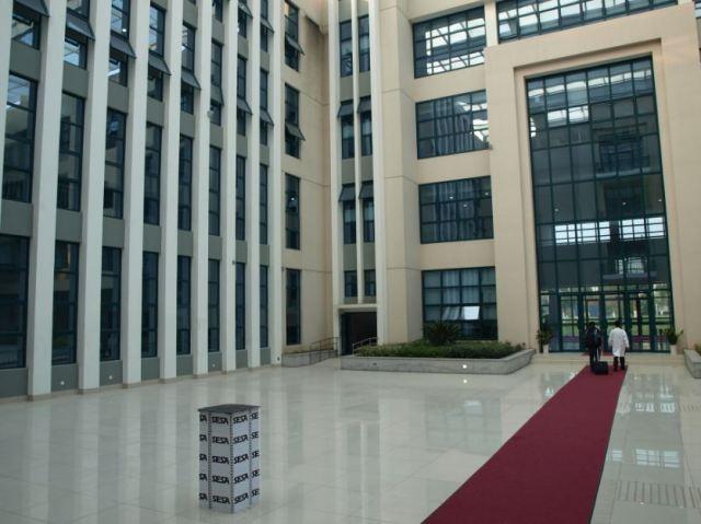 SEB Center